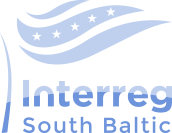 Logo Interreg South Baltic